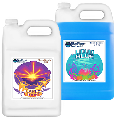 blue planet nutrients hydroponic elite