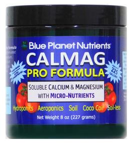CalMag Pro Formula 8 oz