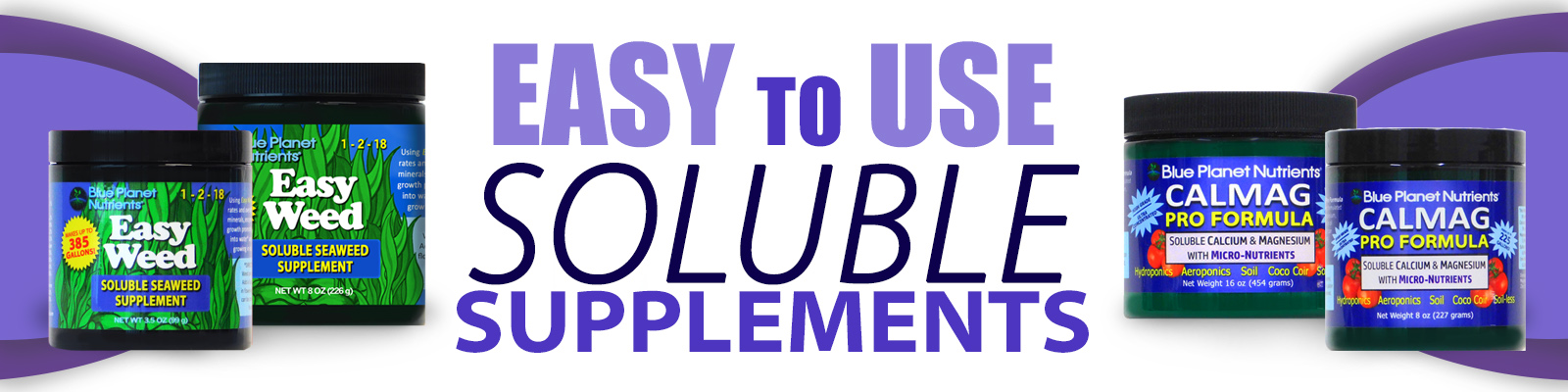 soluble supps